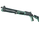 XM1014 | Blue Spruce (Field-Tested)
