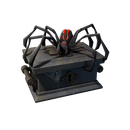 Creepy Crawly Case