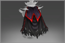 Cape of the Blackguard Magus