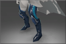 Auspicious Jewel of the Forest Boots