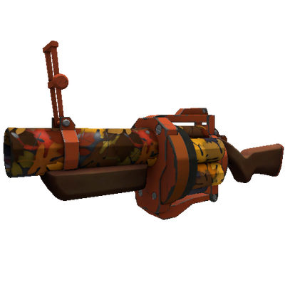 Autumn Grenade Launcher (Minimal Wear)