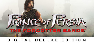 Prince of Persia: The Forgotten Sands™ Digital Deluxe Edition