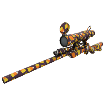 Sweet Toothed Sniper Rifle (Minimal Wear)