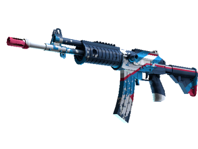 StatTrak™ Galil AR | Rocket Pop (Factory New)