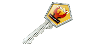 Operation Phoenix Case Key
