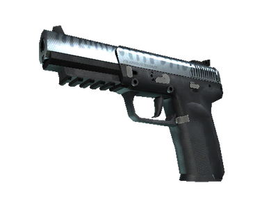 StatTrak™ Five-SeveN | Scumbria (Field-Tested)