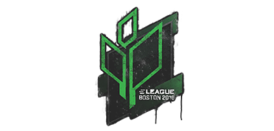 Sealed Graffiti | Sprout Esports | Boston 2018